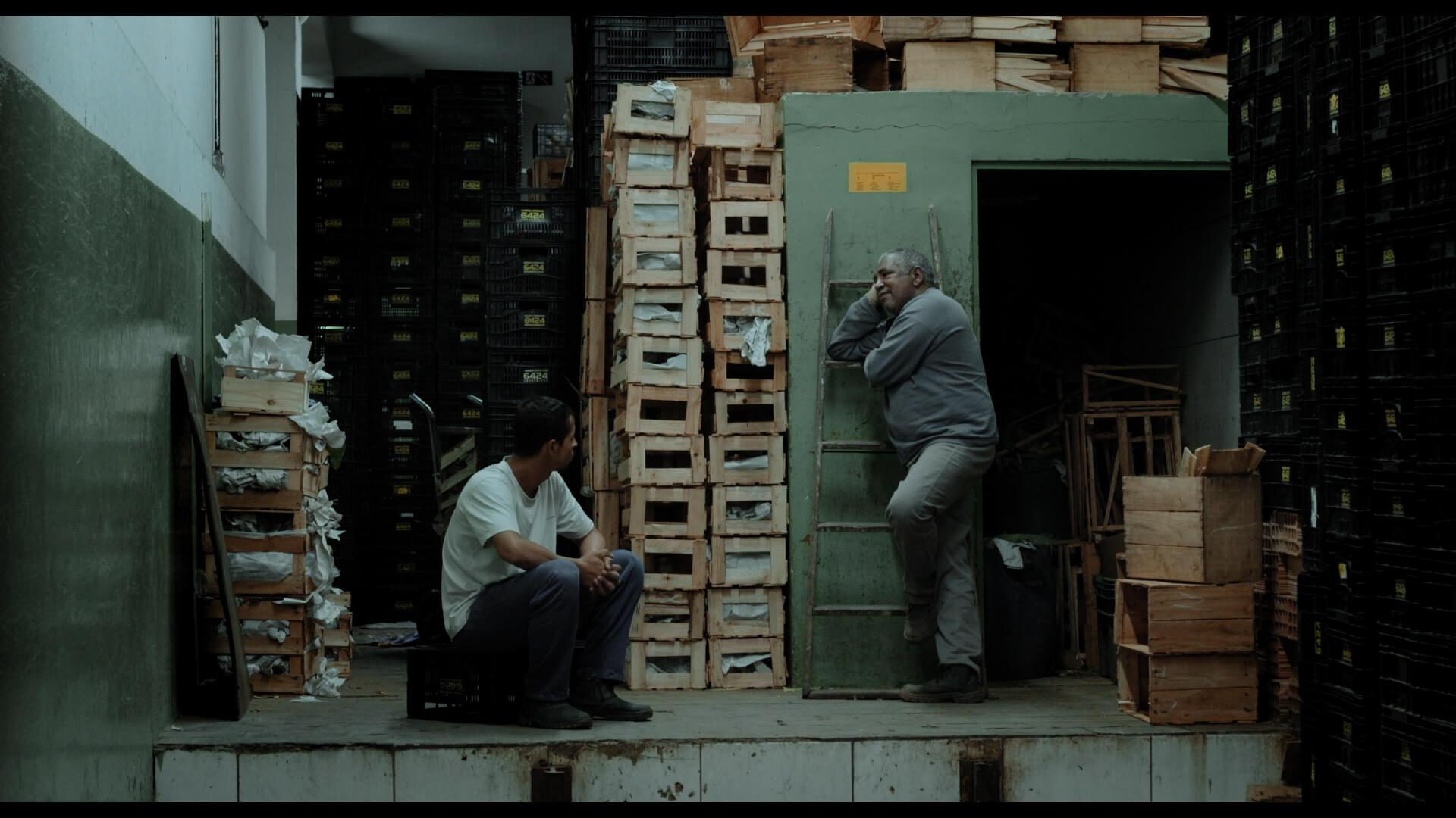 Cineclube #Ficaemcasa chega a sua última edição e discute Arábia