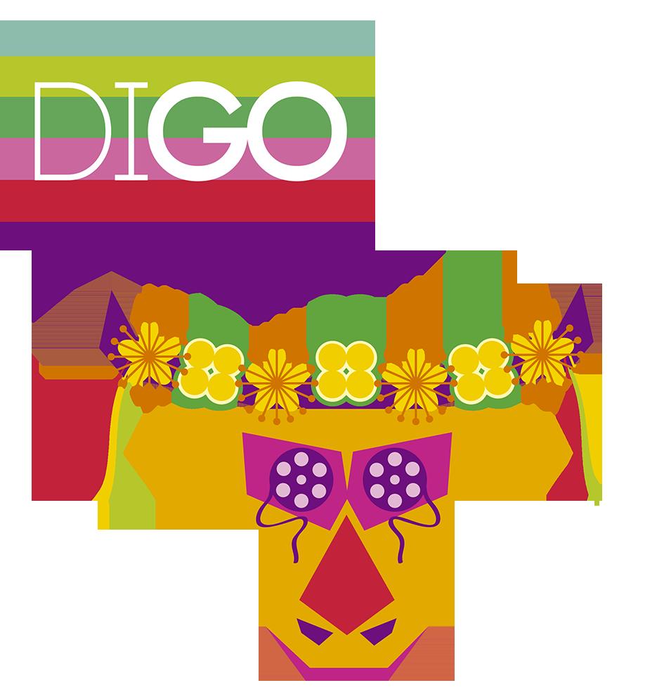 Digo – Festival Internacional da Diversidade Sexual e de Gênero de Goiás