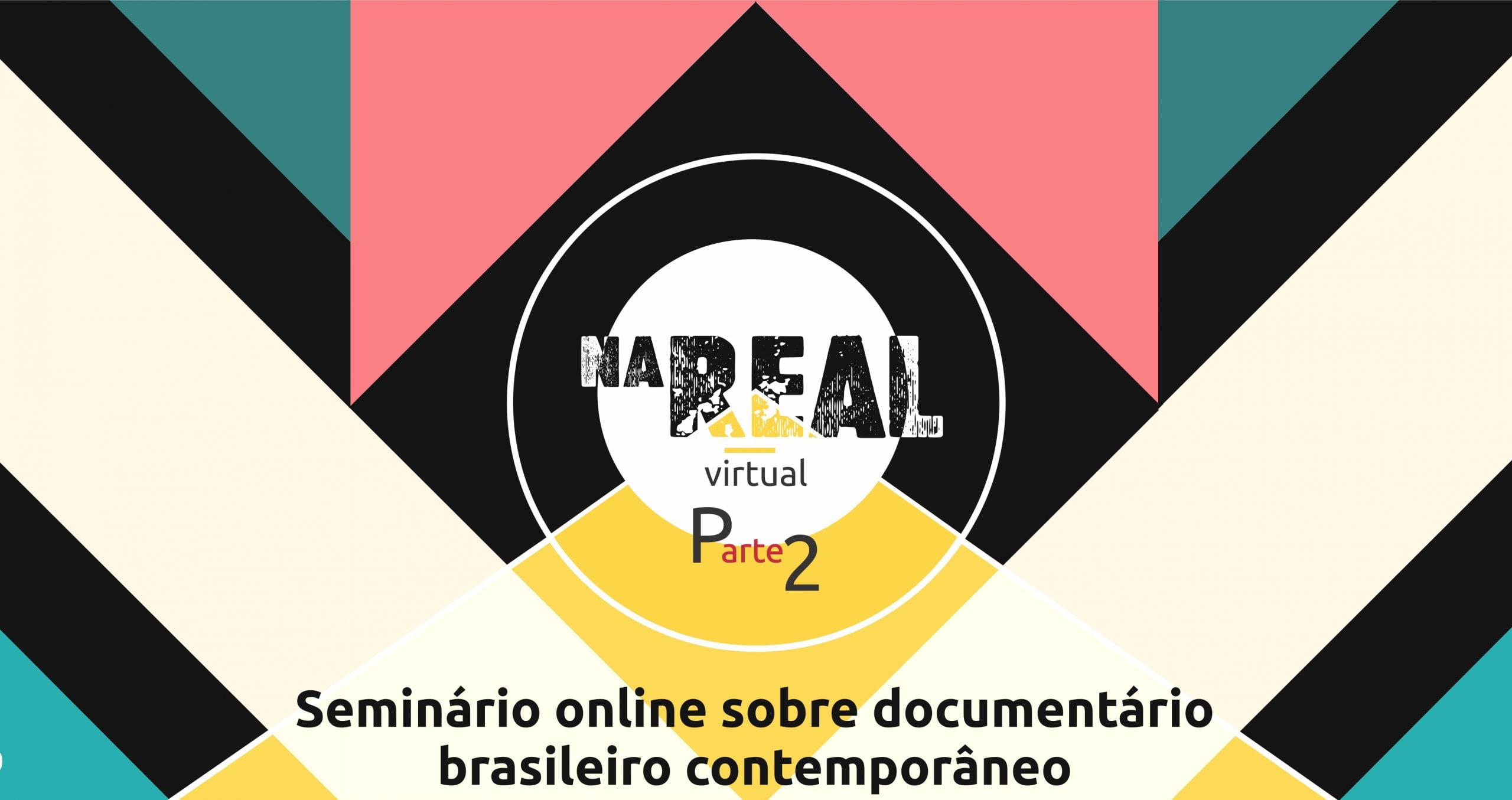 Desconto de 5% para Alunos, Ex-Alunos e Professores no evento Na Real_Virtual –  Parte 2