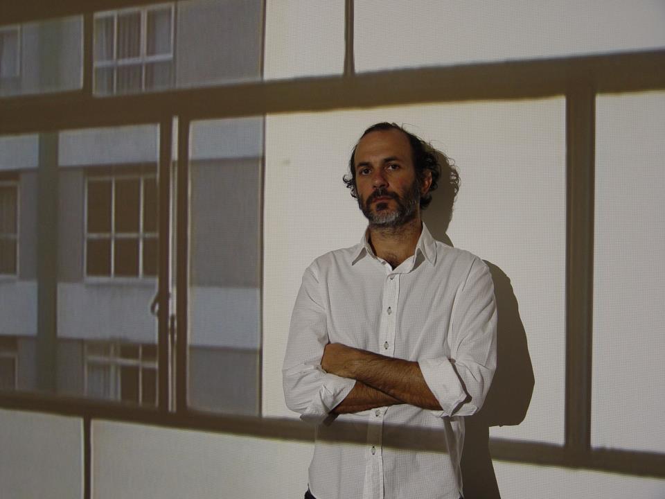 Lucas Bambozzi
