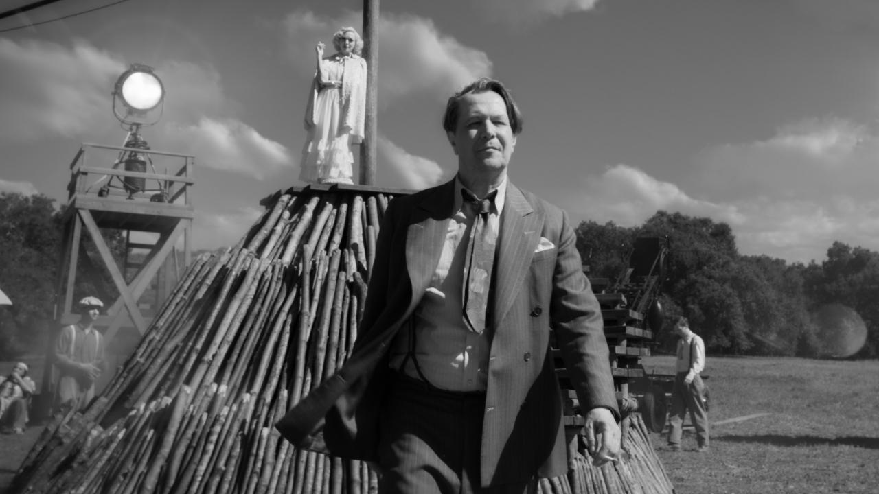 ManK, de David Fincher, no Cineclube AIC