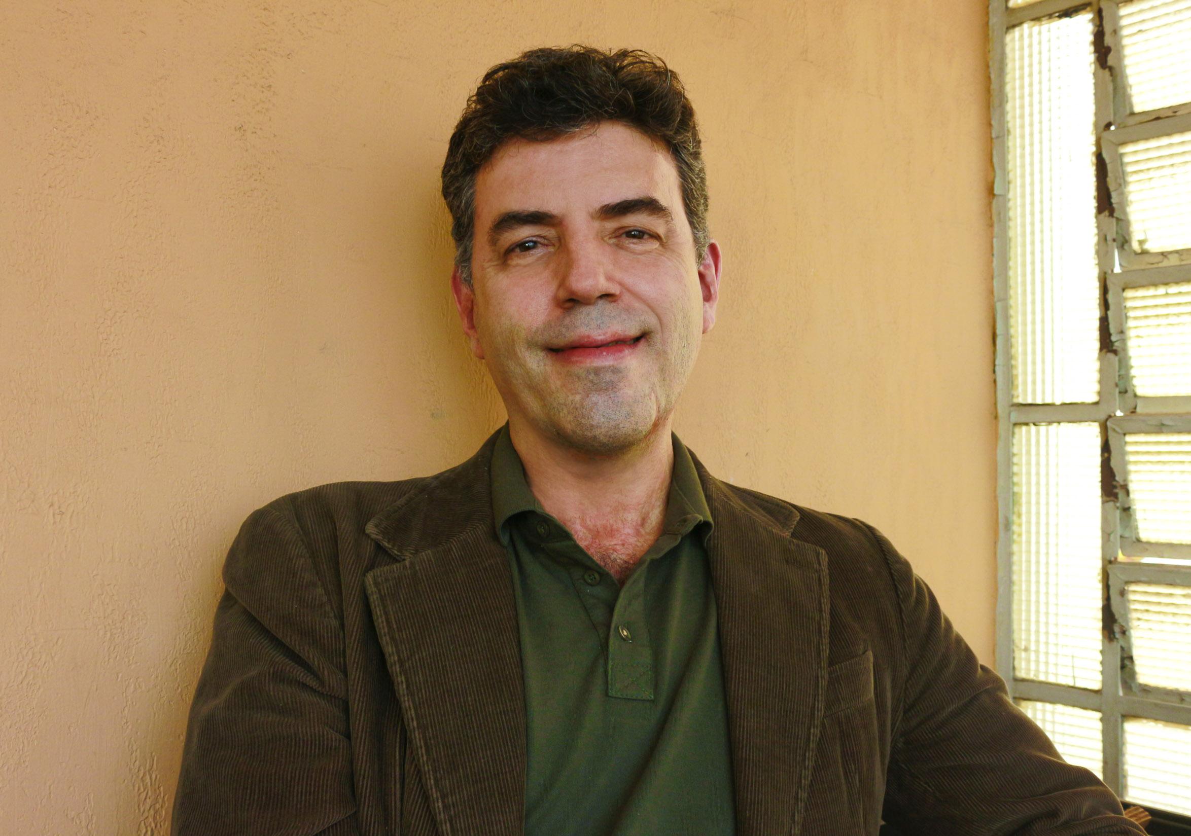 Fernando A. Hettenhausen
