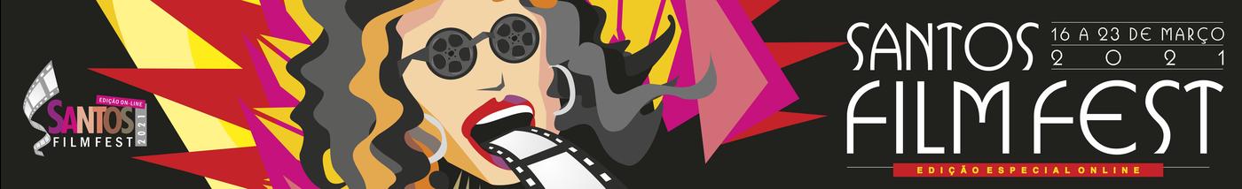 Inscrições gratuitas para o 6º Santos Film Fest