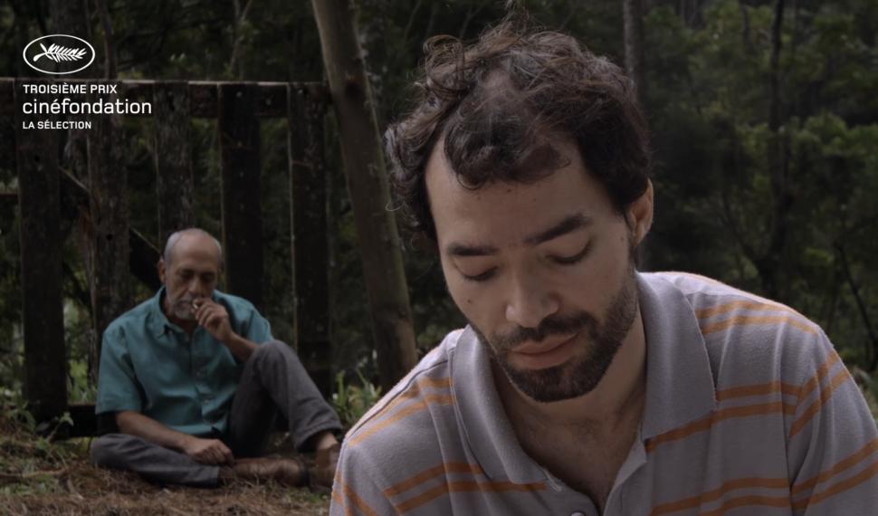 Cantareira, do aluno Rodrigo Ribeyro, premiado em Cannes