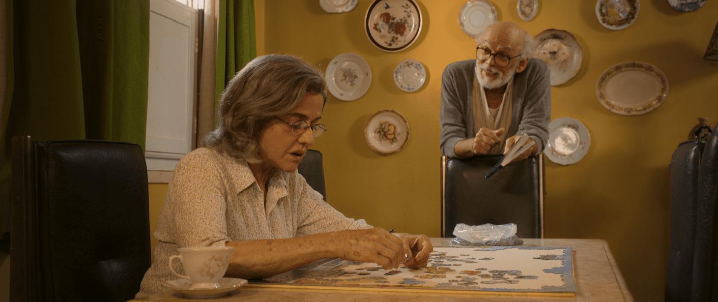Noites de Alface, do professor Zeca Ferreira, estreia nos cinemas