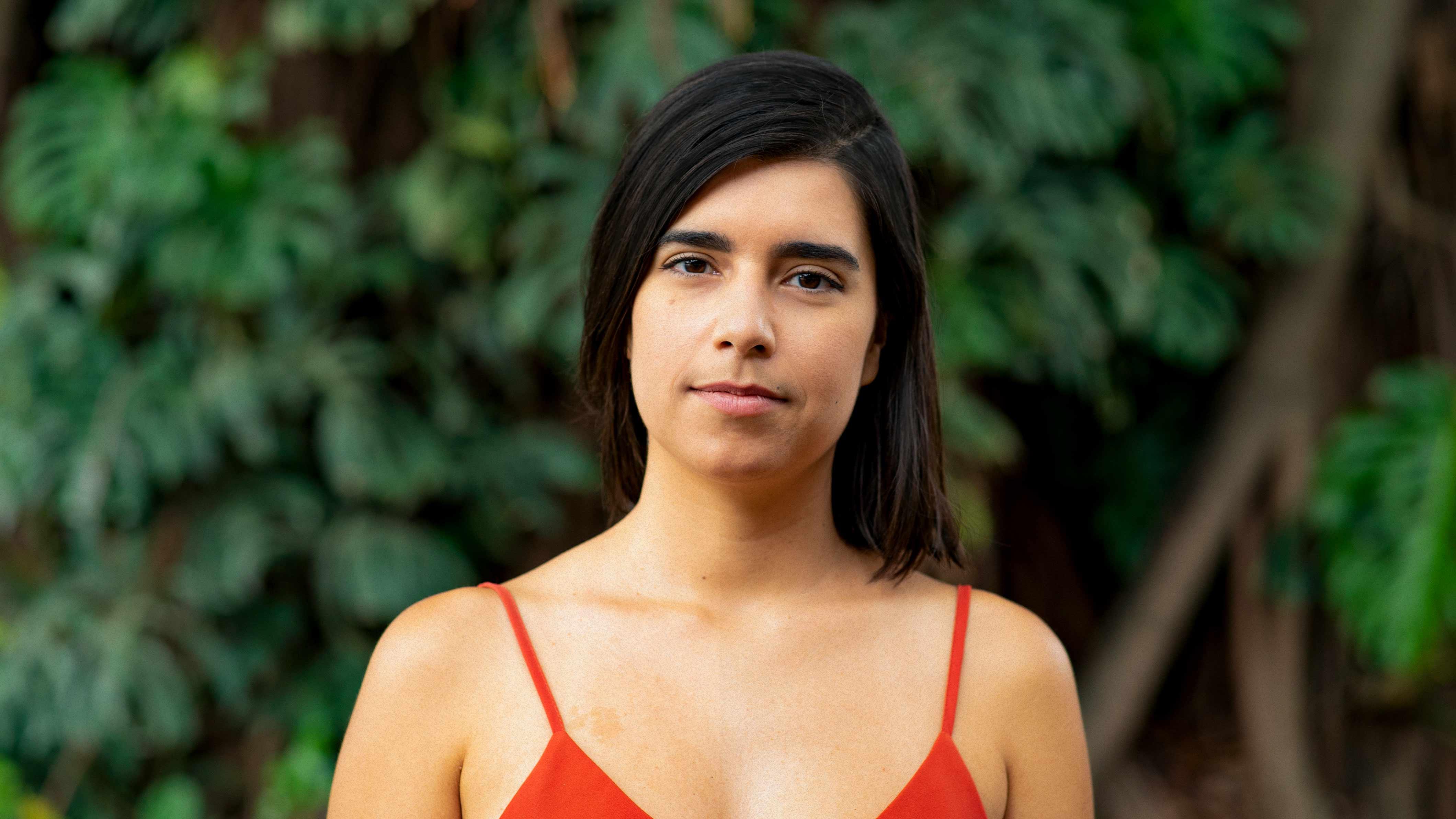 Mari Moraga