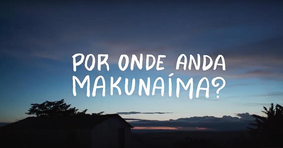 Por onde anda Makunaima venceu o prêmio do júri no 25º Inffinito Brazilian Film Festival